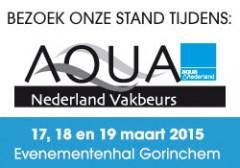Aqua Nederland Vakbeurs Bertfelt Teknik