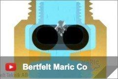 Link to film Bertfelt Maric Constant Flow Valves